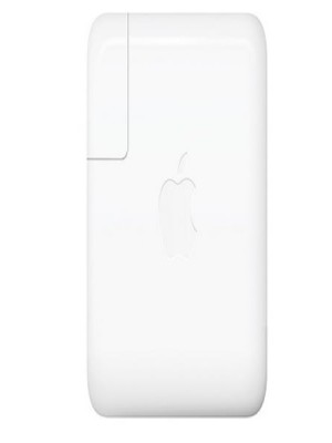 Apple 87W USB-C Power Adapter With USB C Cable