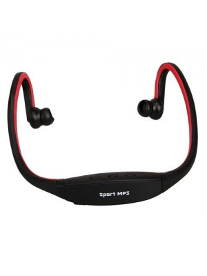 Wireless Bluetooth Headphone - Supports MP3, FM & TF Card Reader - S450
