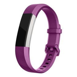 Replacement Silicone Band For Fitbit Alta Smart Fitness Watch