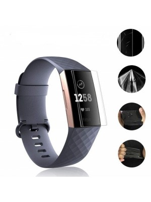 CE HD Screen Protector For Fitbit Charge 2