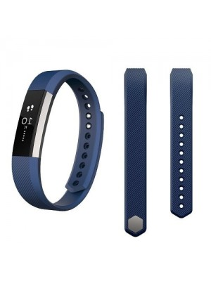 Replacement Silicone Band For Fitbit Alta HR - Large