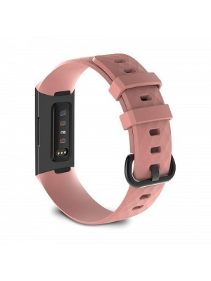 CE Replacement Band For Fitbit Charge 3 With Metal Buckle