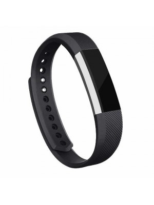 CE Replacement Soft Silicone Band For Fitbit Alta Fitness Tracker