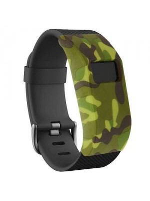 Replacement Personalised Wrist Band For Fitbit Charge HR