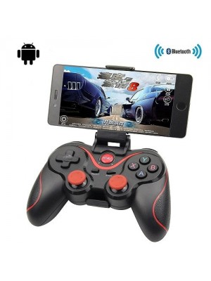 Bluetooth Wireless Gamepad Controller for Android & iOS Mobile Phones