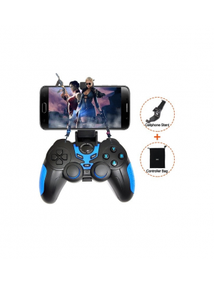 CE Bluetooth Wireless Gamepad Controller For Pc Android Ios Devices