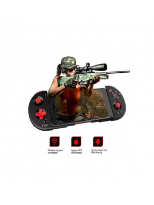 iPega Red Knight Retractable Wireless Controller