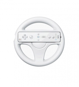 Nintendo Wii Mario Kart Racing Steering Wheel for Nintendo Wii Game Console