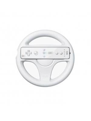 CE Nintendo Wii Steering Wheel + Remote