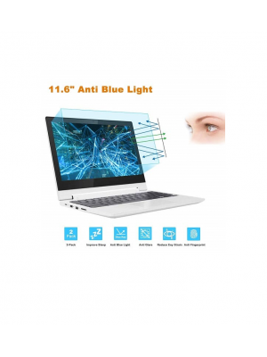 "11.6"" Laptop Screen Eye Protector With Blue Light Filter"