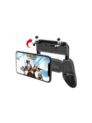 Sensitive Shoot Aim Trigger Fire Buttons L1R1 Joystick Gamepad For Android IOS