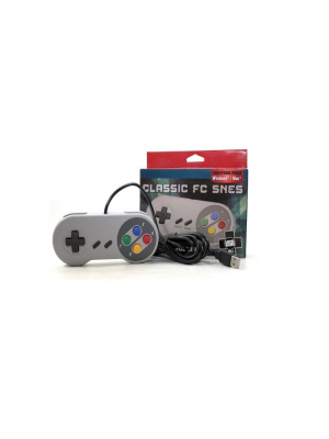 USB Super Classic Controller for PC/Mac