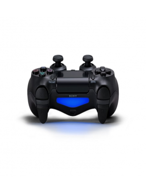 Sony PS4 Dualshock 4 Wireless Controller - Black
