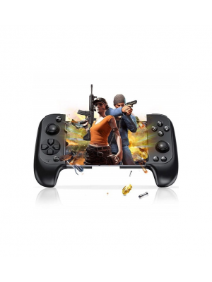 STK Wireless Bluetooth Controller Gamepad For Android/IOS With Flexible Joystick