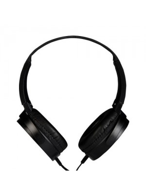 Extra Bass - Over The Ear Wired Headphone