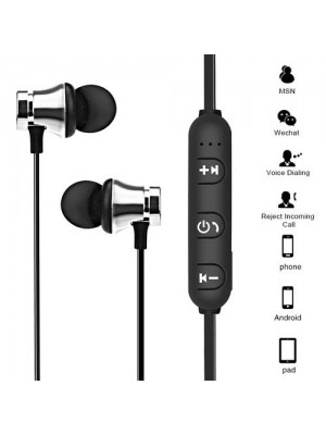 CE In-ear Wired Headset With Mic