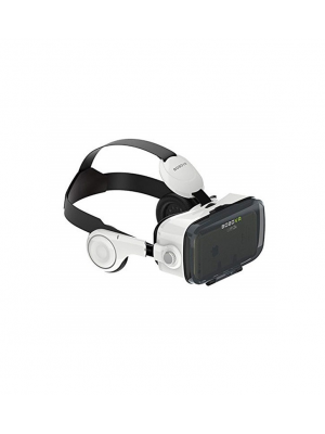 3D VR Video Glasses Head Mount Virtual Reality Headset