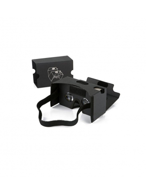 Google Cardboard DIY Virtual Reality 3D Glasses for Mobile Phones
