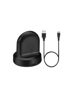 Samsung Gear S2 And S3 Wireless Charging Dock - Black
