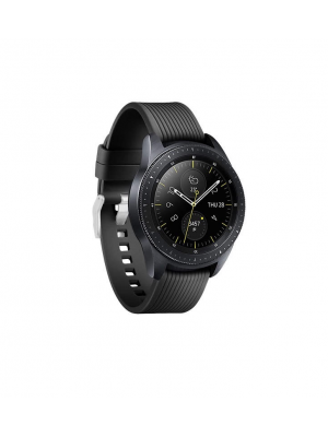 CE Replacement Soft Silicone Band For Samsung Gear S3 Frontier / S3 Classic