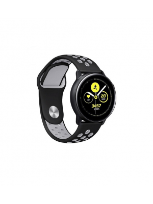 CE Replacement Breathable Watch Band With Samsung Galaxy Watch