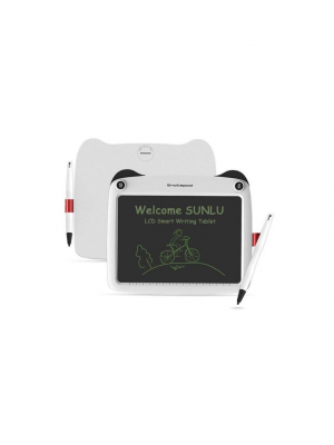 9-inch Smart LCD E-writer Tablet + Free Headphones
