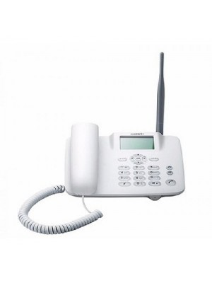 3G Internet Modem Desk Phone