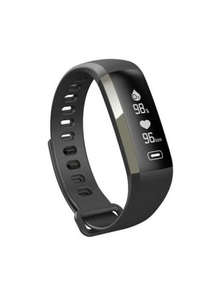 Bluetooth 4.0 Android IOS Smart Fitness Activity Tracker With Heart Rate Monitor