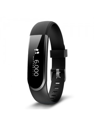 Waterproof Touch Screen Heart Rate Monitor Fitness Tracker