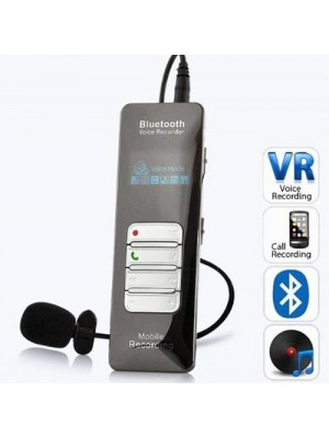 Bluetooth Wireless Digital Voice Recorder